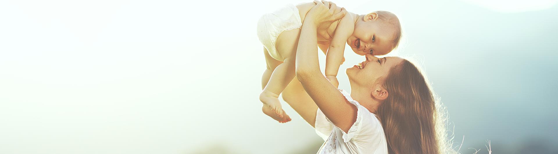 Puériculture & Maternité